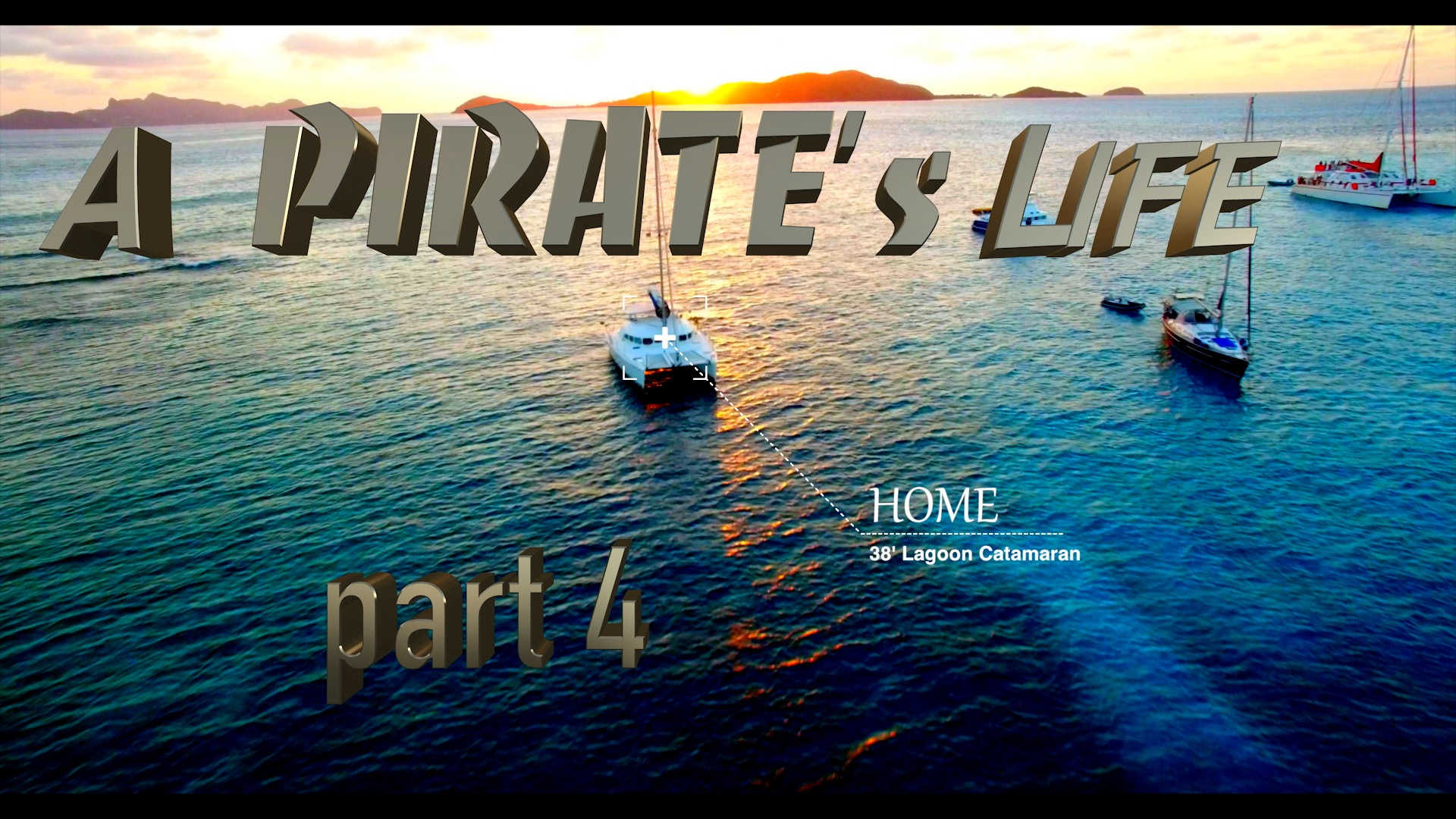 A Pirate's Life – Part 4