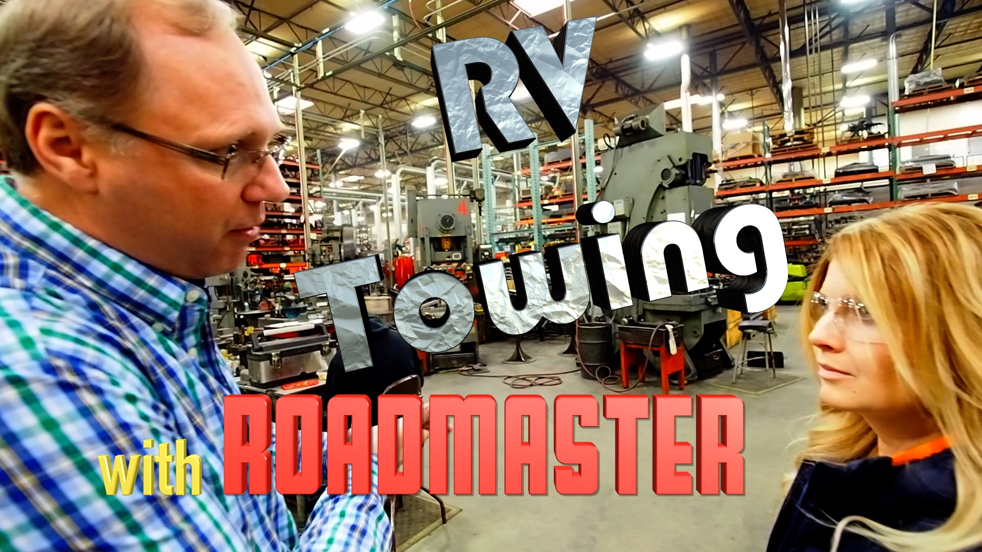 RV Towing Tips, Gear, and How It's Made