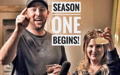 Season One Begins!